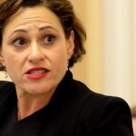 'Voters will decide on Redland City Councillor Craig Ogilvie': Jackie Trad